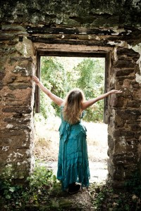Rebirth by Julia Lehman-McTigue of Vision13.com
